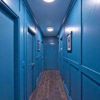 Gay Sauna Rooms